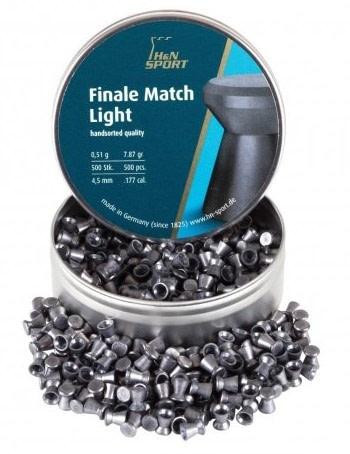 Finale Match Light